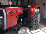 Satılık 2004 model 3095 D. Mf.