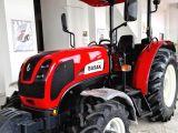 BAŞAK TRAKTÖR ADANA BAYİ KUBİLAY APAYDIN'dan SIFIR 2055 L 4WD Gölgelikli (4WD,Çerçeveli)